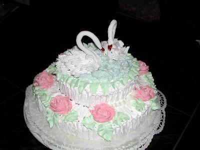 девочки, ещё тут меня не было с моими тортами ну и тот, что не очень довольна была