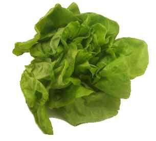 Вспомнился еще один вкусный салат из зеленых листьев - 3