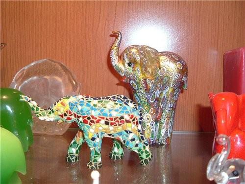 Это мой слоновник