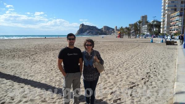Немного картинок из нашего маленького отпуска: Так мы со Светой варим(громко сказано, вернее ВАРИТ... - 5