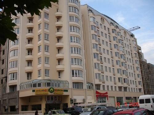 И последние фото - с улицы Марджанишвили, которая тоже сильно преобразилась - 3