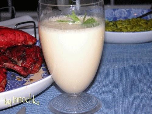 Чечевица с овощами (Южная Индия) 4 ст ложки растительного масла 1/2 ст ложки семян горчицы 1/2 ст л... - 2