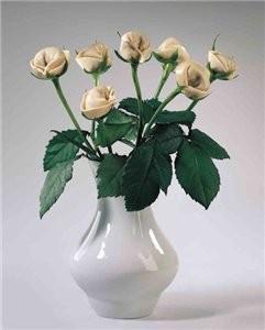 А мне такие цветочки недавно подарили