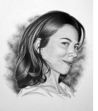 Уроки по рисованию Уроки рисования карандашом от Бетти Эдвардс Ягода-брусника от Михаила Урок зима... - 7