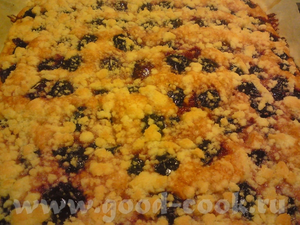Я пробовала делать пирог со сливами и со штрейзелем - очень вкусный, какое там тесто интересное( с...