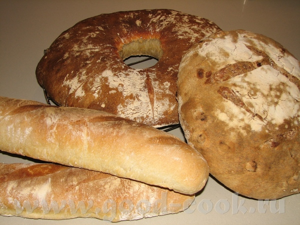Доклад хлебного маньяка -итог воскресного дня за любимым занятием-Тортано(попробовала заменить чашк...