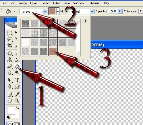 фоны - заливки открываем в ФШ любой фон - 2