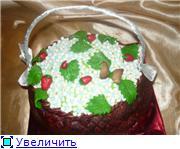 торт корзинка белых цветов торт корзина ромашек
