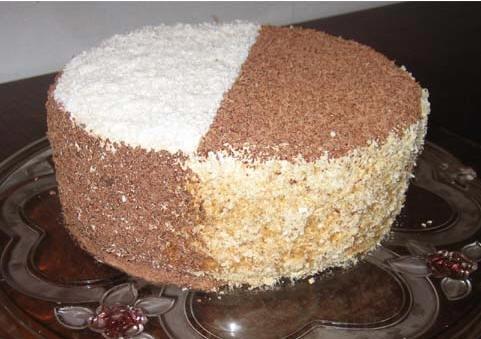 """Торт """"Жотана"""" от Irisochka"""
