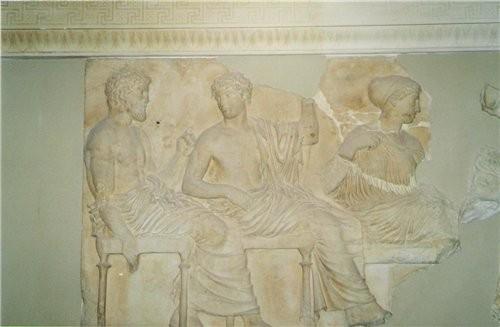 Акрополь-Афины - 4