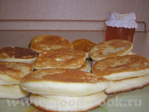 Оладушки из творога рецепт с фото пошагово