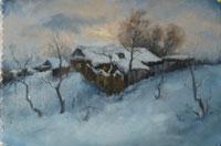 Уроки по рисованию Уроки рисования карандашом от Бетти Эдвардс Ягода-брусника от Михаила Урок зима... - 2