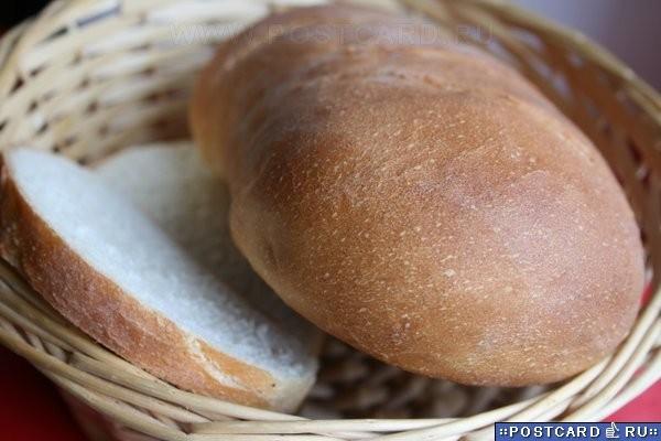 не надо,там тесто типа песочного тверденькое а я все хлеба пеку совершенно афигительный батон нарез... - 2