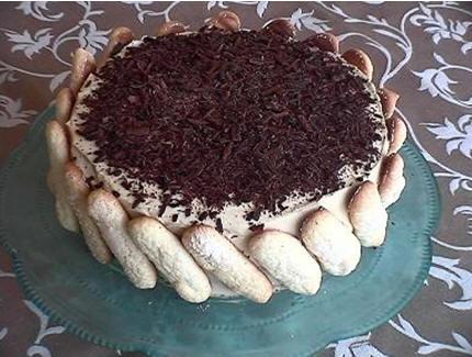 Торт Тирамису oт Мишель