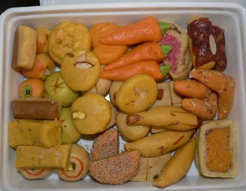 А вот еше нам привезли Бананчики xорошенькие такие