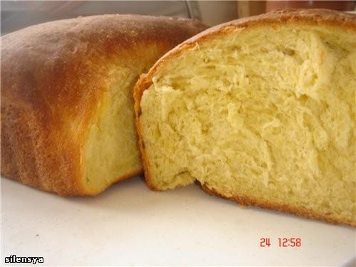 от Грандиозный Тыквенный Хлеб с Зеленым Лу ком от - 2