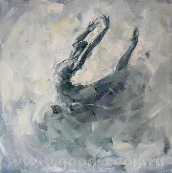 Посмотри как фон делает Renata Brzozowska ================================ Мне нравится её картины... - 3