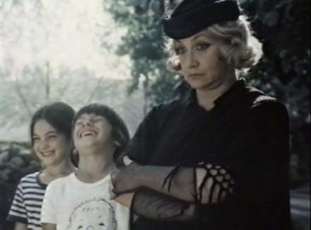 Ну и, наконец, «Каникулы Петрова и Васечкина, обыкновенные и невероятные» (1984 г - 2