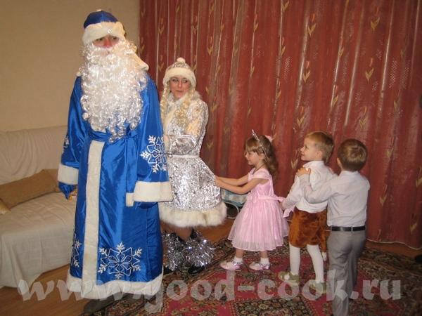 Девочки, всех с Новым годом наступившим и наступающим Рождеством
