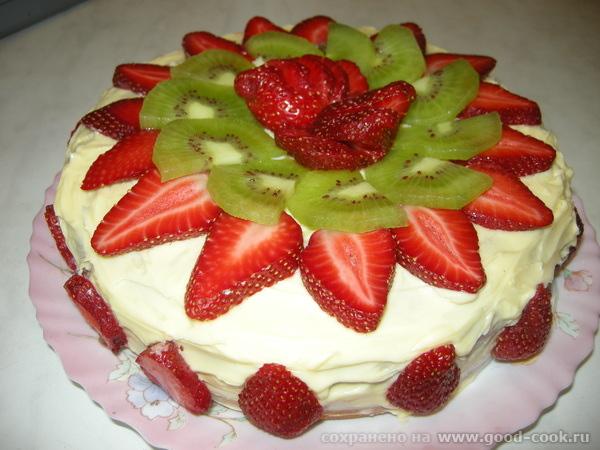 тортик-2
