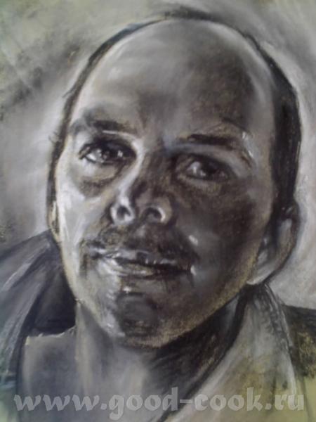 Петра ( ПАСТЕЛЬ) Людочкина внучка ( пастель) Кассандра Леа- Марлен - 2