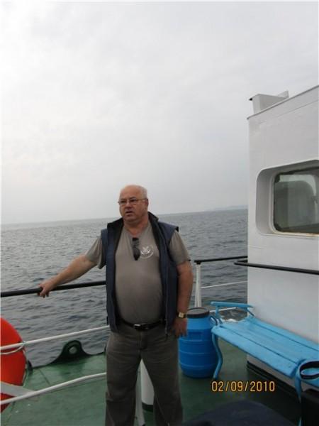 Утро перед рыбалкой - 6