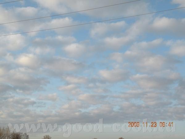 Аннушка, красивый закат в Москве
