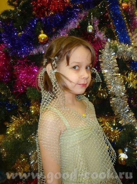 Девочки нарыла фотки с дочкиной елки - 2