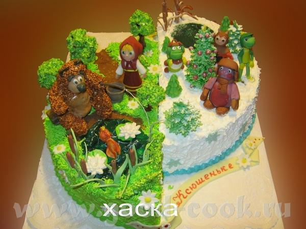 тортик очень - 4
