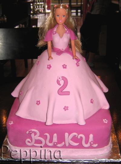 Очень нежный торт - 3