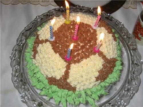 Девченки спасибо большое за вкусные тортики и рецепты