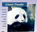 Веа Кокс (Боб Росс), Панда Ягуар Файлы с третьего диска Светика - пейзаж и очень много пояснен...