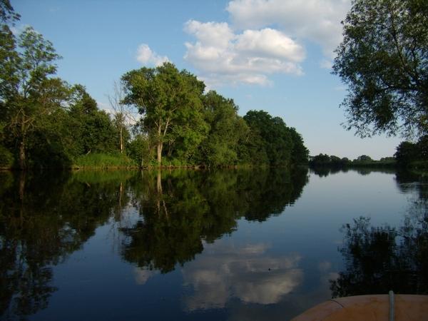 покажу некоторые фото из нашей поездки в Литву - 6