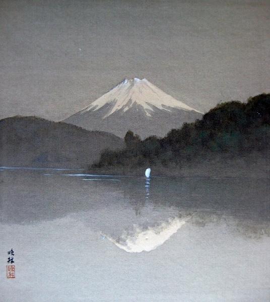 и ещё немного японских мотивов - 7