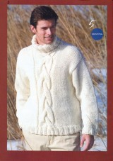 Вязание модно и просто № 11 2011г - 4