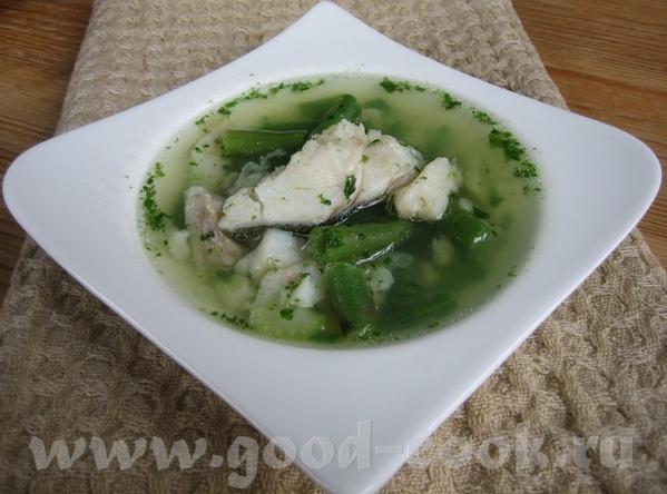 Неллик, донесла спасибку Один из любимых рецептов рыбного супа СУП С ЛОСОСЕМ И ШПИНАТОМ Ну у меня с...