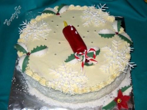 ,тортик прелесть - 2