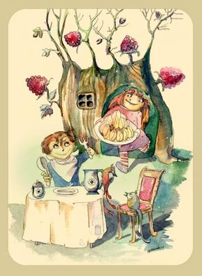19 июля День пирожков с малиновым вареньем Значение пирожков с малиновым вареньем в создании радост...