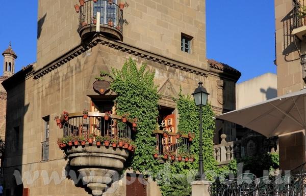 Ну что ж наконец-то я собралась написать отчет о нашем путешествии в Испанию-Барселону - 3