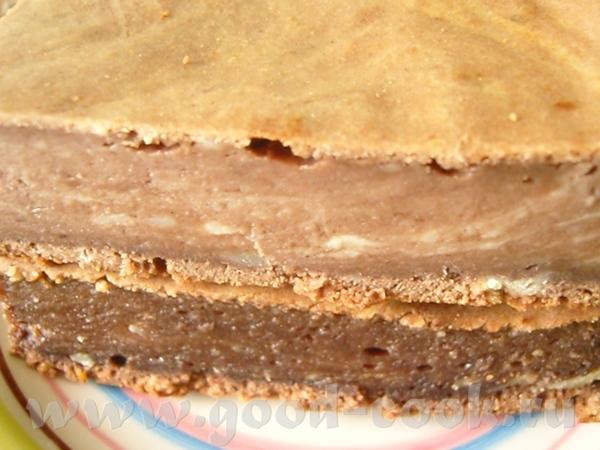 Вот еще одна фотка того же пирога