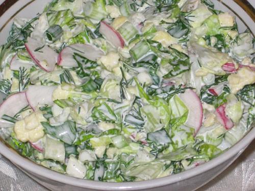 Ароматная курица с салатом из перцев И это наш пятничный ужин: Все рецепты ЗДЕСЬ - 5