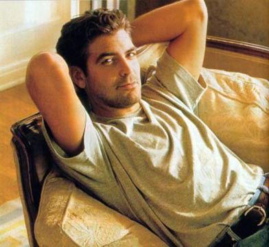 А мне очень нравится Софи Марсо а из мужчин Джонни Депп и Джорж Клуни - 3
