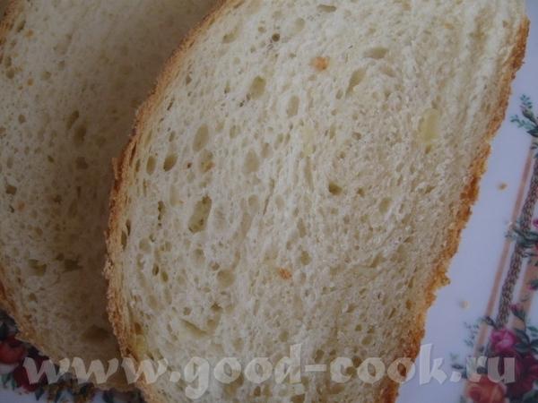 Очень нелегко дождаться , пока хлебушек полностью остынет - 4