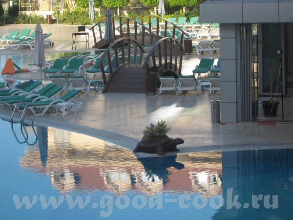 наш отель - 3
