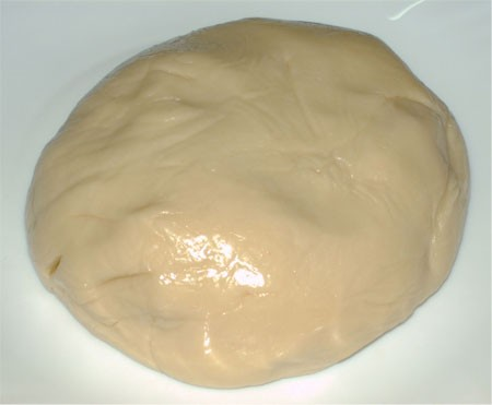 "Сегодня на ужин испекла палестинский - пирожки из ""вытяжного"" теста, или теста Фило"