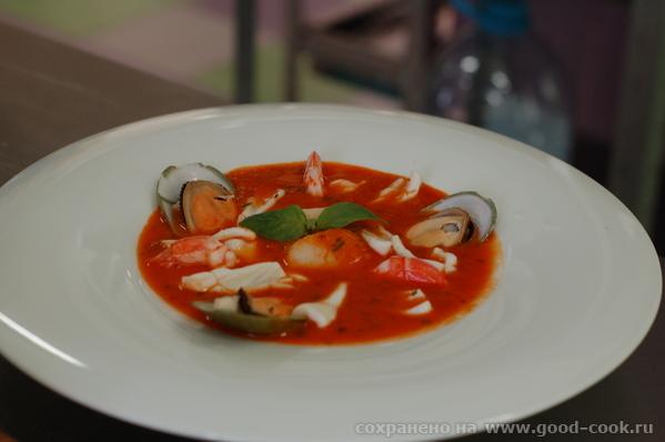 Салат от Шефа Моя тарелочка Суп от шефа Мой супчик - 3