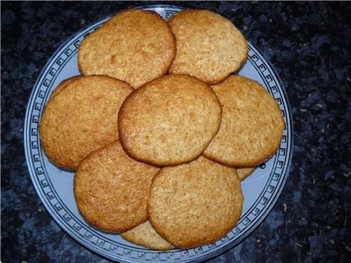 Очень рекомендую вкуснячее печенье от