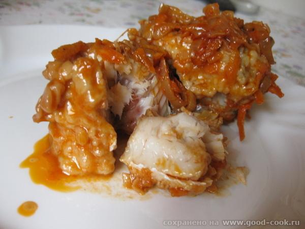 Сейчас особо ничего не готовлю как-то, поэтому угощу вас хеком в томате, очень мы любим такую рыбку