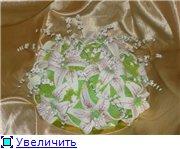 торт Скуби-Ду торт голубые кроссовочки с малышом торт поляна лилий - 7