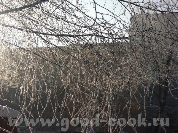 Маприн, чисто туман, необычно - 5